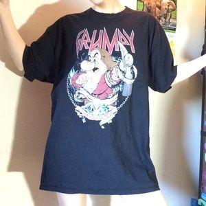 Disney Shirts - 2XL Grumpy Disney Men's T-Shirt Diamond Mine Tour